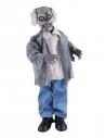 Zombie avec lumière, son et mouvement 90cm