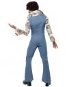 Combinaison chemise jean | Déguisement