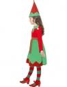 Déguisement santa petit elfe | Déguisement Enfant