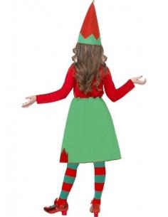 Déguisement santa petit elfe   Déguisement Enfant