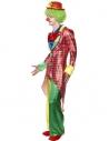 Déguisement clown luxe cirque | Déguisement Homme