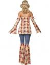 Déguisement vintage hippie femme   Déguisement