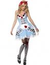 Déguisement Alice au pays des merveilles sexy fever | Déguisement