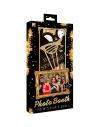 Set de 20 accessoires Nouvel an sur stick pour photo fun | Accessoires