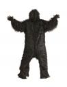 Déguisement Gorille Noir, Adulte