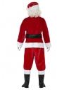Déguisement Père Noël peluche | Déguisement Homme