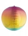 Ballon Aluminium Arc-en-ciel - 81 cm