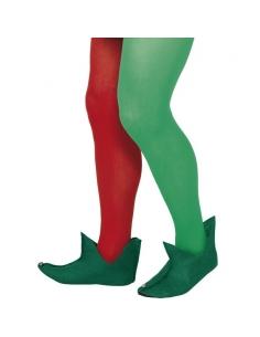 Chaussures de lutin vertes | Accessoires