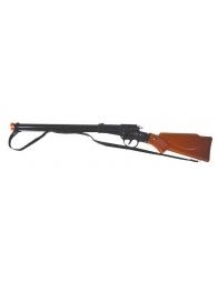 Fusil PVC, 8 coups - 65cm