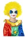 Palette maquillage 7 couleurs (visage et corps)