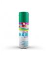 Spray cheveux vert 125 ml