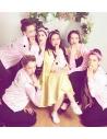 Blouson rose Pink Lady Grease | Déguisement