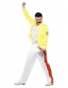 Déguisement Freddie Mercury Queen Licence Homme