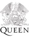 Déguisement Freddie Mercury Queen Licence Homme (veste, pantalon)