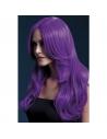 ruque Fever Khloe sexy 66 cm, violet fluo| Accessoires