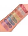 Crayons pour le corps à paillettes holographiques or – Moon Glitter, 3,5g