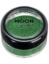 Paillettes ultrafines Verte - Cosmic Moon