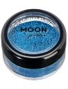 Paillettes ultrafines Bleue - Cosmic Moon