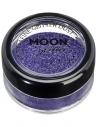 Paillettes ultrafines Violette - Cosmic Moon