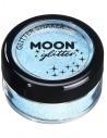 Paillettes Pastel Bleu Bébé – Cosmic Moon