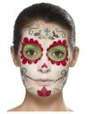 Kit de maquillage fille chérie jour des morts