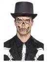 50 tattoos visage squelette