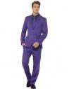 Costume violet   Déguisement