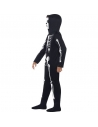 Déguisement enfant squelette (combinaison pantalon à capuche) | Déguisement Enfant
