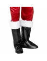 Sur-bottes Père Noël avec fourrure | Accessoires