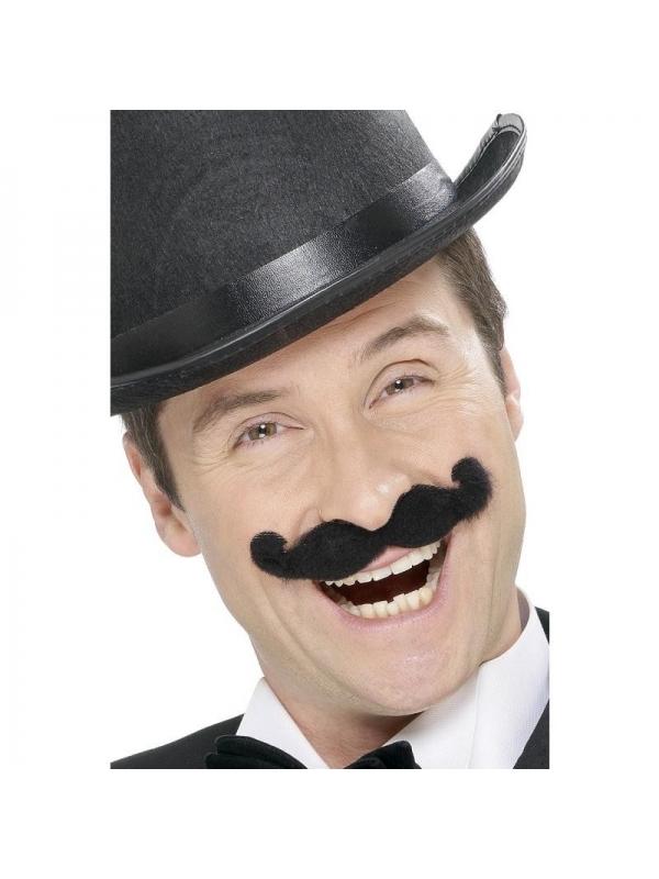 Moustache music-hall | Accessoires