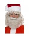 Barbe Père Noël nacré luxe   Accessoires