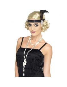Collier en perles nacres blanches | Accessoires