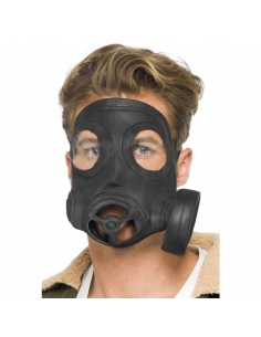 Masque à gaz   Accessoires
