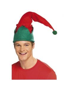 Bonnet elfe avec pompon | Accessoires