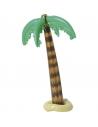 Palmier gonflable 92 cm | Accessoires