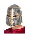 Casque médiéval croisé | Accessoires