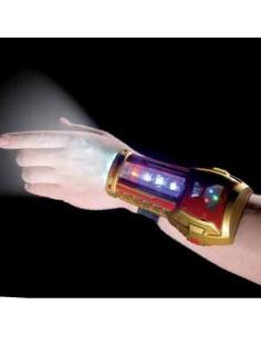 Bracelet lumineux super-héros | Accessoires