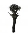 Bouquet de roses noires   Accessoires