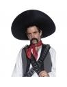 Sombrero mexicain western | Accessoires