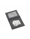 Pochette avec badge de police   Accessoires