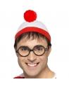 Chapeau et lunettes Où est Charlie | Accessoires
