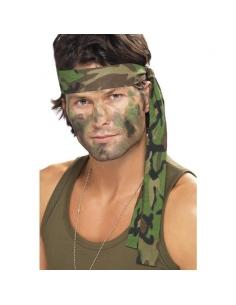 Bandeau de l'armée camouflage | Accessoires