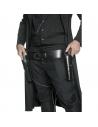 Ceinture double holster bandit arme western | Accessoires