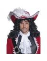 Chapeau de pirate authentique | Accessoires