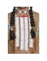 Collier guerrier indien | Accessoires