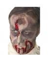 Cicatrice trou dans la tête avec sang | Accessoires