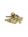Sac d'os avec crâne | Accessoires