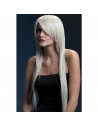 Perruque Amber sexy 71 cm, blonde | Accessoires