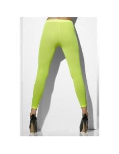 Leggings fluo vert | Accessoires