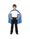 Cape enfant bleue | Accessoires